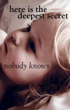 here is the deepest secret nobody knows [One Direction / Harry Styles] by becauselarry