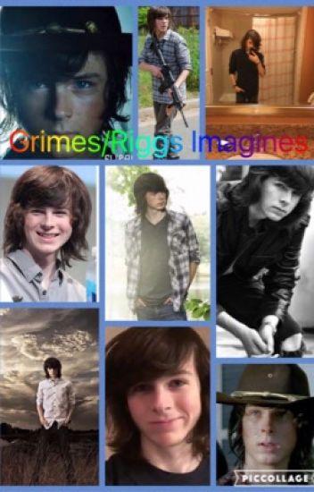 Grimes/ Riggs Imagines