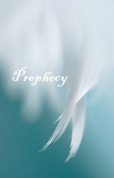 Prophecy by katmadison