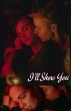 I'll Show You (Justin Bieber) by AlliJBiebs