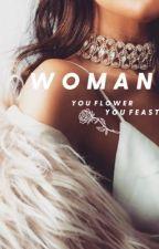 Woman   Harry Styles   by lonelylittlelulu