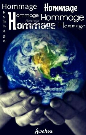 Hommage by awahou