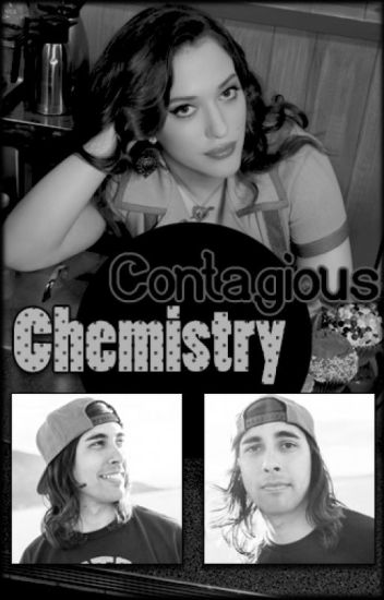 Contagious Chemistry (Vic Fuentes) ✔️