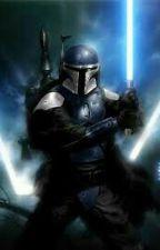 Star Wars The Lost Jedi by OldRepublicNerd
