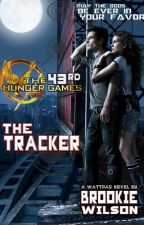 The Tracker-  The 43 Hunger Games by Brookie_Wilson