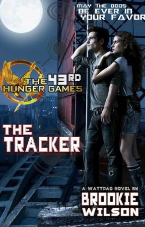 The Tracker (COMPLETED) by Brookie_Wilson