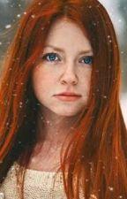 O Diário de Rose Weasley by MariaEduarda350163