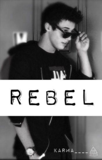 Rebel {Shameron Fanfiction}