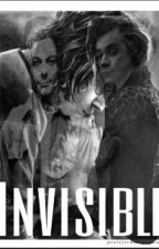 Invisible (Larry Stylinson AU) by topcat7115