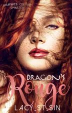 The Dragon's Rogue by Lacey_St_Sin