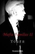 Yours [GOT7 - Jackson] by NomieMah