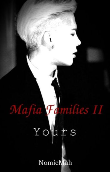 Yours [GOT7 - Jackson]