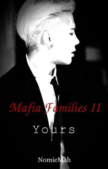 Yours [GOT7 - Jackson]