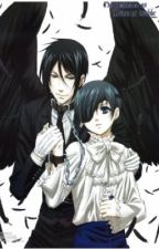 Black Butler 7 Minutes In Heaven (COMPLETED) by KallieBrooks