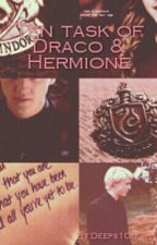 Ten Task of Draco And Hermione by Deeps100