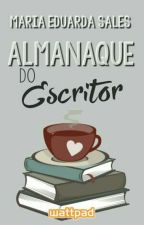 Almanaque Do Escritor by MESales
