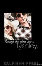 Tyshley || Behind the glass doors by zalfieshipper1