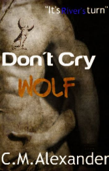 Don't Cry Wolf [Book 3]