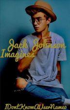 Jack Johnson Imagines by IDontKnowAUserName0
