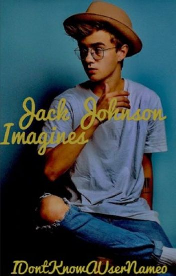 Jack Johnson Imagines
