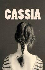 Cassia by alem0007