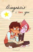Diagnosis: I Love You (Stomco)(StarxMarcoxTom)//AU// by Kuki2801