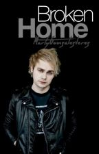 BROKEN HOME Michael clifford [Editando] by MartyGonzalezJerez