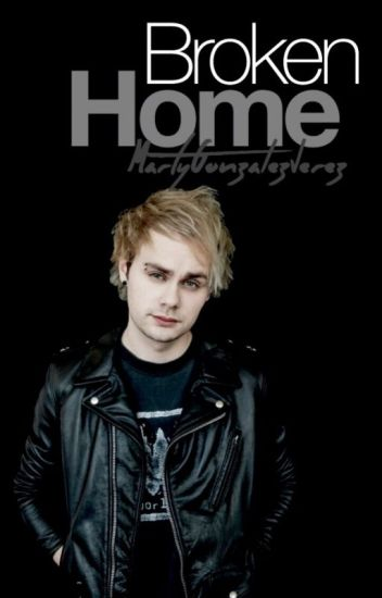BROKEN HOME Michael clifford [Editando]