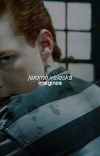 Jerome Valeska Imagines by omgreedus