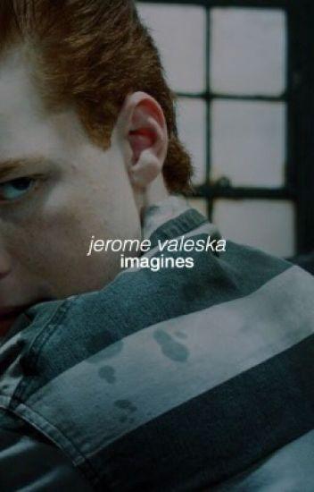 Jerome Valeska Imagines