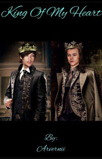 King Of My Heart (mpreg) [Slow Updates]
