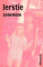 Jerstie MDM/DDM by ali_chmerkovskiy