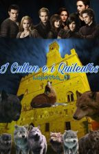 I Cullen e i Quileutes by Lupetta_01