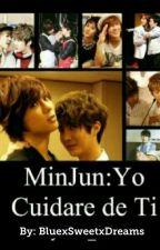 MinJun: Yo Cuidare de Ti by Eve_Jelsa