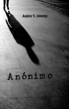 Anónimo by avrileroo