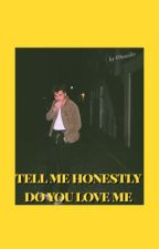 Tell me honestly do you love me // BOOK 1 by kindamrshemmings