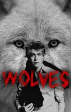 Wolves (Niall Centric Zianourry) by subniall