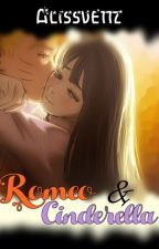 ♥Romeo & Cinderella♥ (NARUHINA) ONE-SHOT #NarutoAwards by Alissvettz