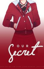 Our Secret by erestudinah