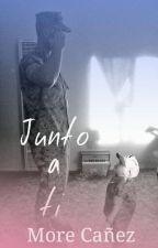 Junto a ti  by MoreCanez