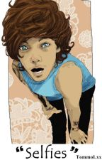 ❝Selfies❞ {Larry Stylinson}  PAUSADA  by TommoLxx