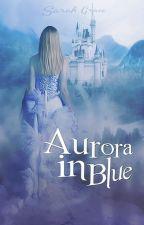 Aurora in Blue by Heartninja