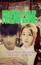 Friend Zone by noname_ssi