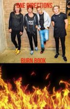 One direction burn book by larrystylinson9902