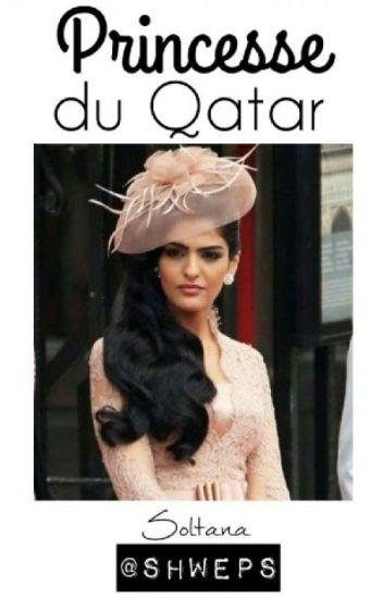 Soltana - « Princesse du Qatar »