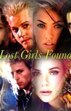 Lost Girls Found by SpiritedHeart94