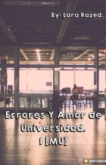 Errores Y Amores De Universidad | MU [Sullivan X Mike] [Johnny X Randall]