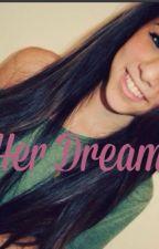 Her dream by OmgItsRachel1x