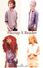 Hiccup x Reader Modern by The_Big_Six_asks