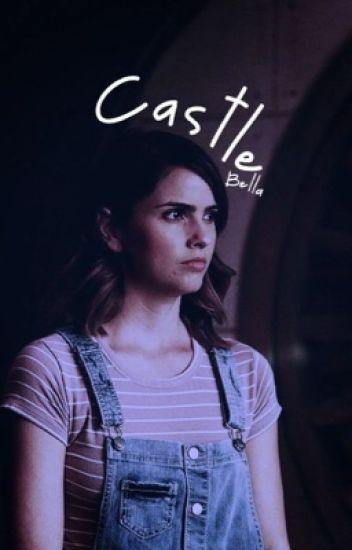 Castle ⇝ James Sirius Potter